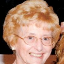 Dolores M. Wilkinson