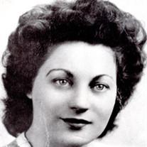 Grace M. Cheslock