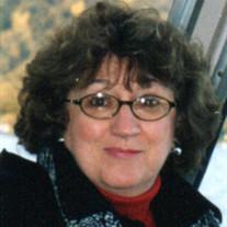Grace Henrietta Frasca