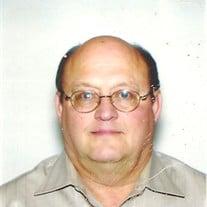 Ron G. Harper
