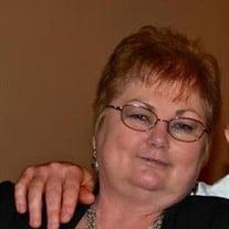 Mitzi Lynn Brown