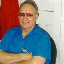 Billy Wray Fowler
