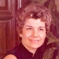 Beulah Fay Stanphill