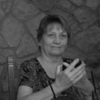 Jeanne Daggett