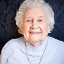 Thelma Joyce Fraytet