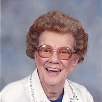Mary Sue Bryan