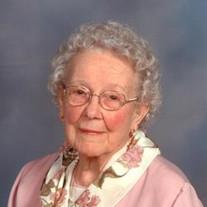 Marie Ella Magdalena Fritsche