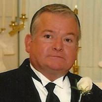 Stephen A. McLaren