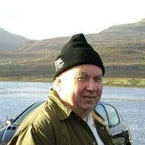 James Michael McLeod