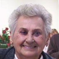 Linda Rosemary Adams