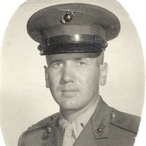Lt. Col. Richard J. Ahlers