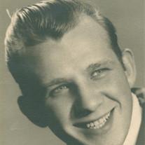 Alfred Patrick Lipinski