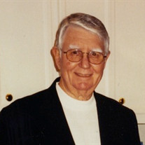 Donald Gene Anderson