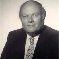 James Frederick Miller