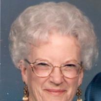 Doris Caroline Wagener Lain