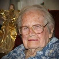 Bessie Mae Byrd Penn
