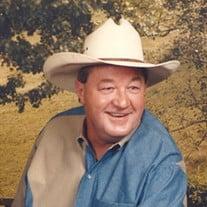 Clifford Warren Perry