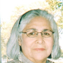 Elva Gutierrez Pesina