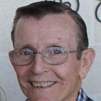 William (Bill) J. Philpot, Jr.