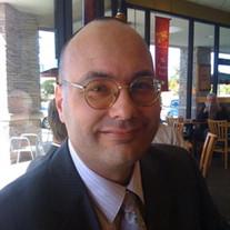 Eric W. Christensen