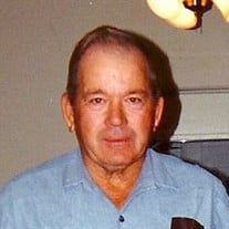 Willie Ray Claborn