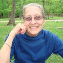 Betty Watts