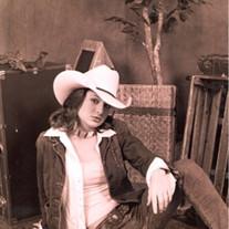 Lauren Ashley Mildred Lee Grace McCord