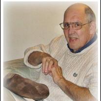 Bruce Walter Felker
