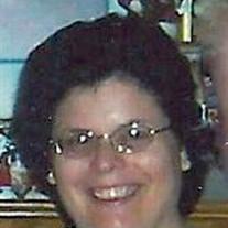 Tammy Rhoades