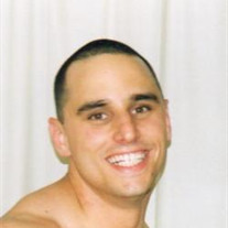 Michael Edward Jedrzynski