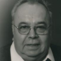 Juan A. Pagan