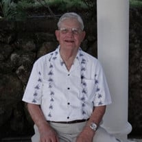 John A. (Al) Hardey, Sr.