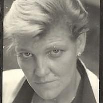 Toni Belinda Jernigan
