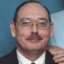Barry Glenn Blaylock