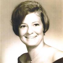 Linda Gail Johnson