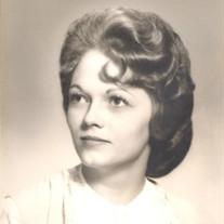 Nancy Kay Johnson