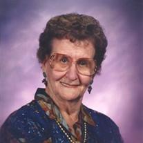 Lizzie Belle Hulsey