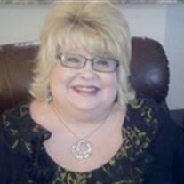 Janet Darlene Smith