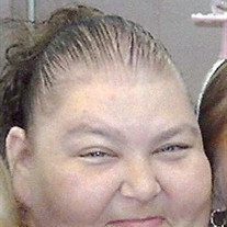 Monica Marie Solis
