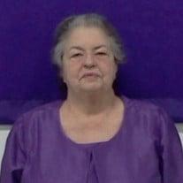 Betty Benbow Speakerman