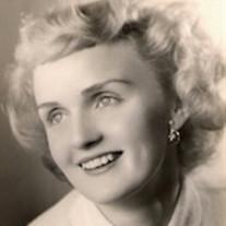 Diane Elizabeth Standridge