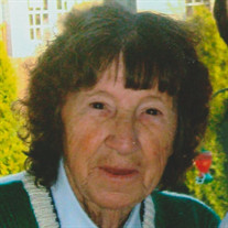 Carolyn V. Broadwell