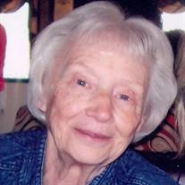 Patricia Ann Sickles