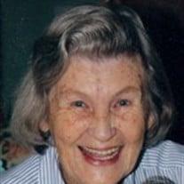 Betty Sue Keck