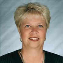 Patricia Lee Thom