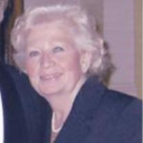 Patricia H. Washburn