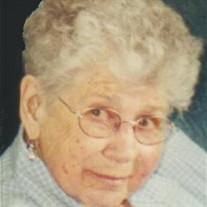 Dorothy Frye Tyburski
