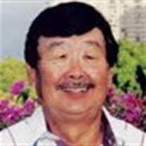 Jerry Soo Mung  Pai