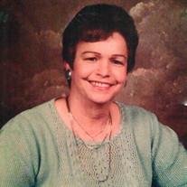 Lillie Irene Yancey