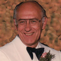 Edmond Edward Babinsky